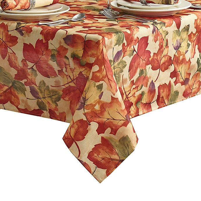 Alternate image 1 for Elrene Harvest Festival Tablecloth