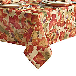Elrene Harvest Festival Tablecloth