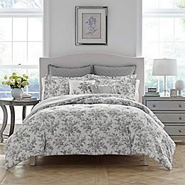 Laura Ashley® Annalise Floral Duvet Set