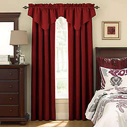 Beautyrest® Chenille Room Darkening Window Curtain Panel