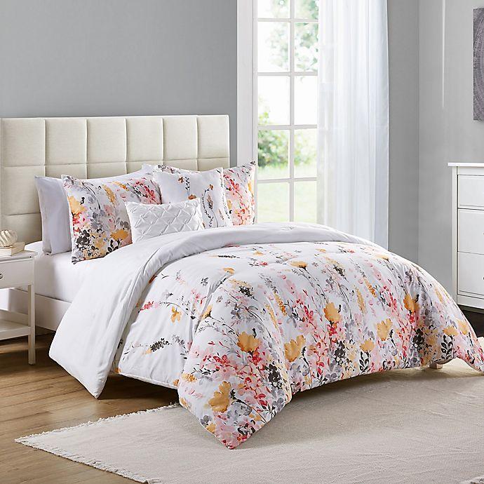 Alternate image 1 for VCNY Home Misha 5-Piece Comforter Set