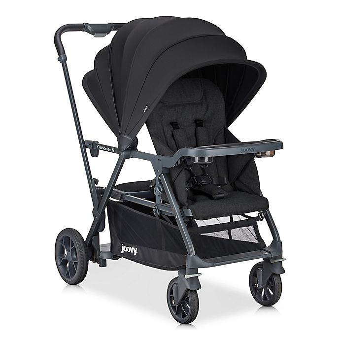 Alternate image 1 for Joovy® Caboose S™ Tandem Stroller