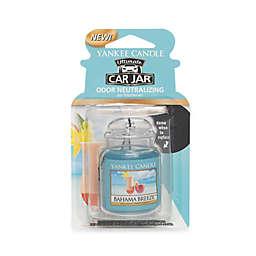 Yankee Candle® Car Jar® Ultimate Bahama Breeze
