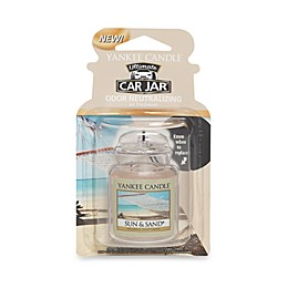 Yankee Candle® Car Jar® Ultimate Sun & Sand™