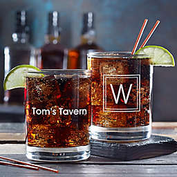 Classic Celebrations 14 oz. Tall Cocktail Glass