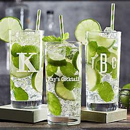 Classic Celebrations 15 oz. Tall Cocktail Glass