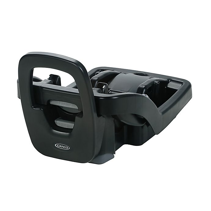 Alternate image 1 for Graco® SnugRide® SnugLock™ Extend2Fit® Infant Car Seat Base in Black