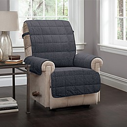 Innovative Textile Solutions Tyler Recliner Protector Slipcover