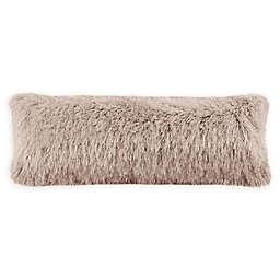 Safavieh Modish Shag Oblong Throw Pillow