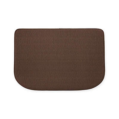 Microdry® Ultimate Performance  22-Inch x 32-Inch Memory Foam Kitchen Mat