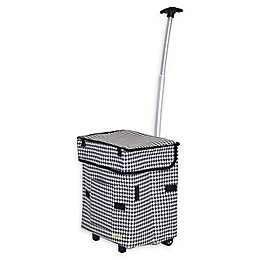 Smart Cart Collapsible Rolling Utility Cart