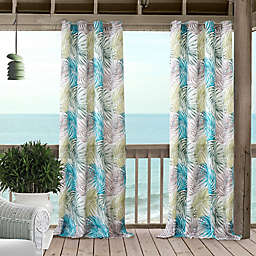Outdoor Curtains Bed Bath Amp Beyond