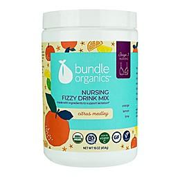 Bundle Organics™ 16 oz. Citrus Medley Nursing Fizzy Drink Mix