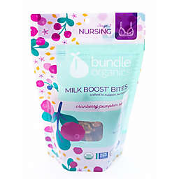 Bundle Organics™ 6 oz. Cranberry Pumpkin Seed Pregnancy Milk Boost Bites