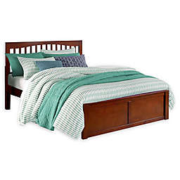 Hillsdale Furniture Pulse Mission Bed