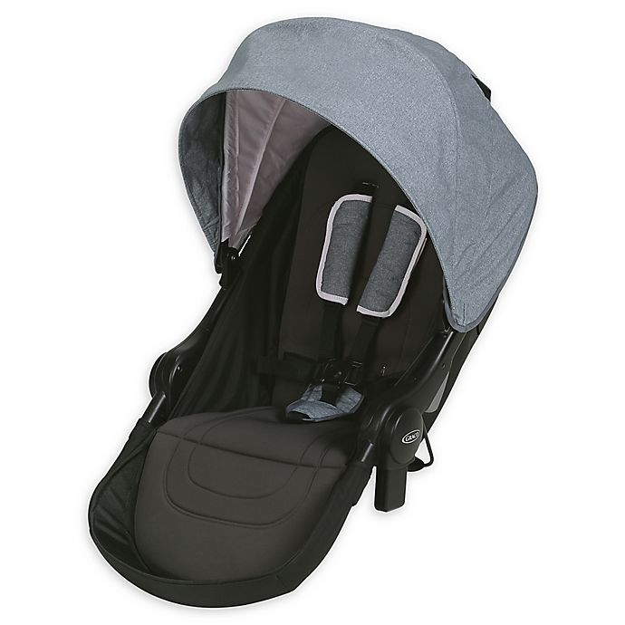 Alternate image 1 for Graco® UNO2DUO™ Second Seat