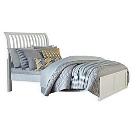Hillsdale Furniture Pulse Rake Sleigh Bed