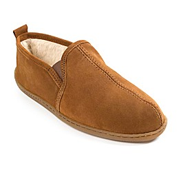 Minnetonka® Romeo Men's Slippers