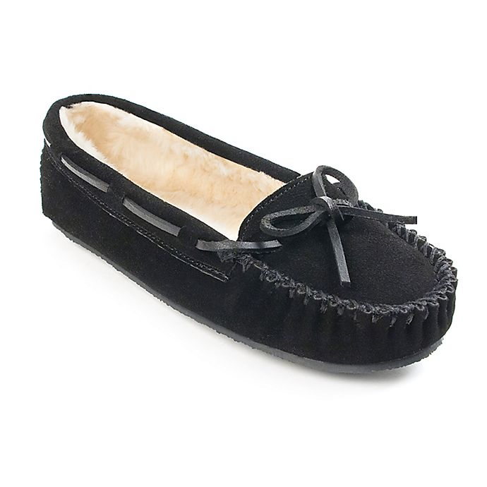Alternate image 1 for Minnetonka® Cally Women's Slippers