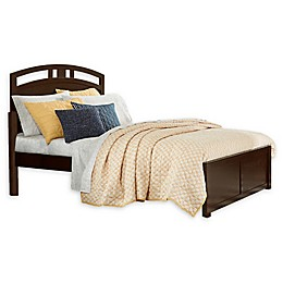 Hillsdale Furniture Pulse Arched Bed