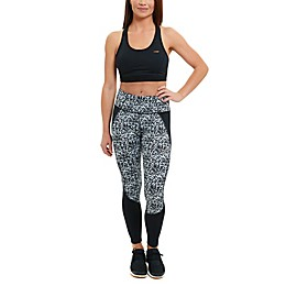 Copper Fit® Mosaic Print Leggings