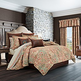 J. Queen New York™ Katonah Comforter Set