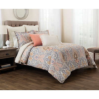 Bridge Street Sierra Comforter Set