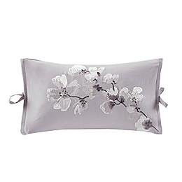 N Natori® Sakura Blossom Oblong Throw Pillow