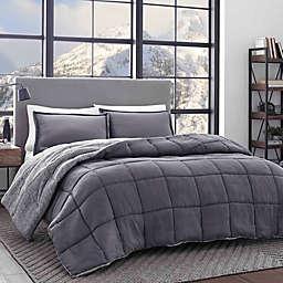 Eddie Bauer® Sherwood Reversible Comforter Set