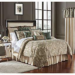 Waterford® Anora Reversible Comforter Set