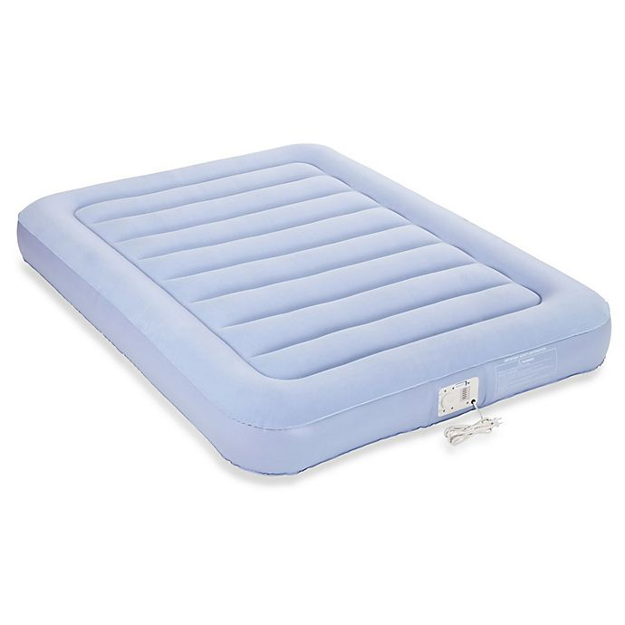Aerobed Luxury Collection Extra Comfort Inflatable Bed
