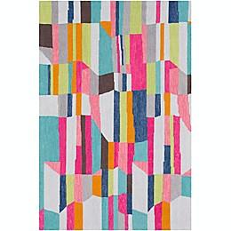 Surya Technicolor Handwoven Rug