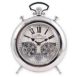 Splash Tabletop Pocket Watch Clock