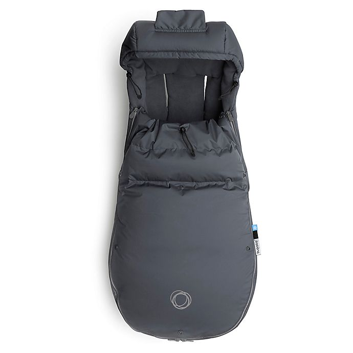 Alternate image 1 for Bugaboo Stellar High Performance Footmuff
