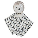 Gerber® Hedgehog Security Blanket in Taupe