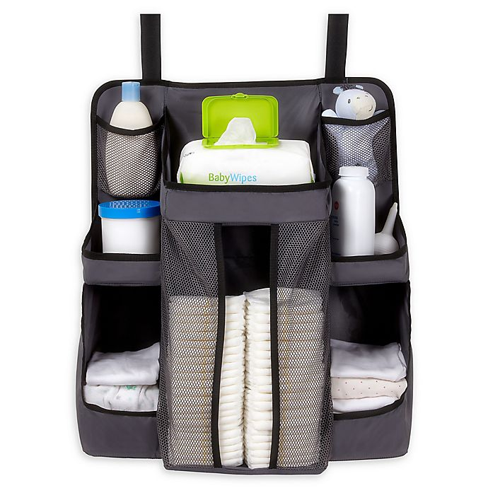 Alternate image 1 for Dexbaby Diaper Caddy