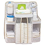 Dexbaby Diaper Caddy in White