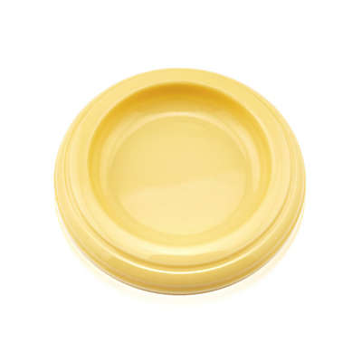 Haakaa® Breast Pump Lid in Yellow