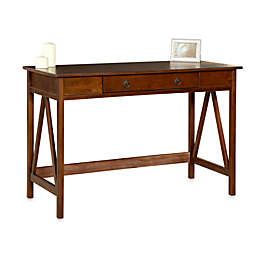 Dylan Desk in Tobacco