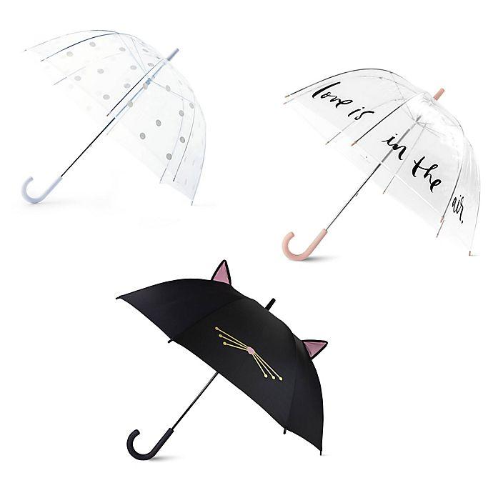 c4c0bbb56 kate spade new york Umbrella Collection | Bed Bath & Beyond