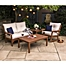 Part of the POLYWOOD® Vineyard Patio Furniture Collection