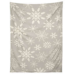 Deny Designs Iveta Abolina Lapland II 80-Inch x 60-Inch Tapestry