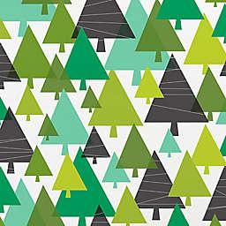 Deny Designs Winter Woods Wall Art