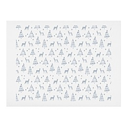 Deny Designs Little Arrow Design Co Winter Art Print
