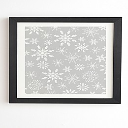 Deny Designs Lapland II Framed Wall Art