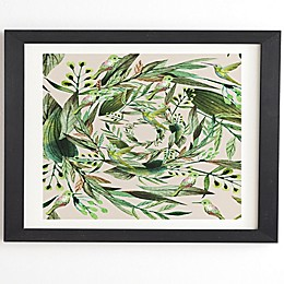 Deny Designs Nature Framed Wall Art