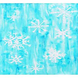 Deny Designs Snowing Wall Art