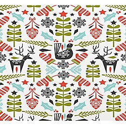 Deny Designs Hygge Holiday Paper Wall Art
