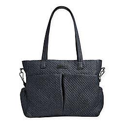 Vera Bradley® Iconic Ultimate Diaper Bag in Denim Navy