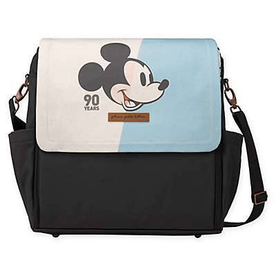 Petunia Pickle Bottom® Mickey's 90th Disney® Collaboration Boxy Backpack Diaper Bag
